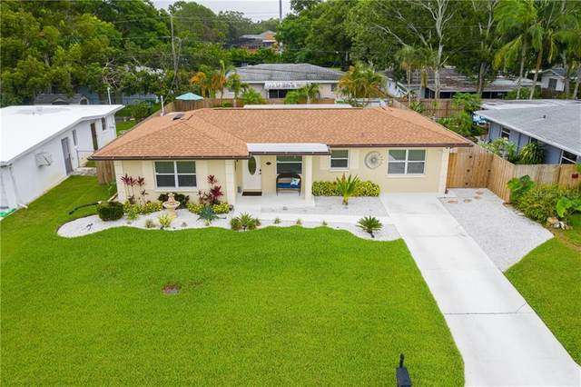 1719 Verde Drive, Clearwater, FL 33765 (MLS #U8086777) :: The Figueroa Team