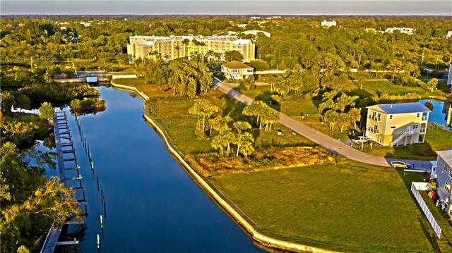 Lot 24 Elisabethan Lane, New Port Richey, FL 34652 (MLS #U8086792) :: Pepine Realty