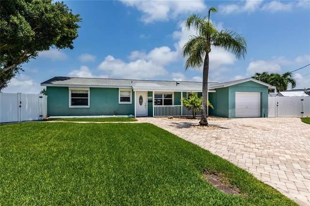 7993 2ND Avenue S, St Petersburg, FL 33707 (MLS #U8086806) :: Griffin Group