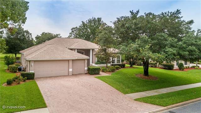 5230 Championship Cup Lane, Brooksville, FL 34609 (MLS #U8086814) :: Griffin Group