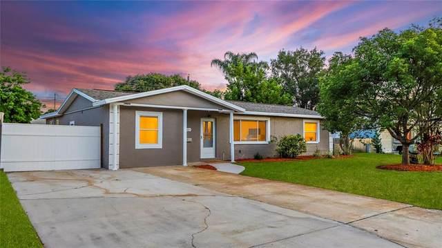 Address Not Published, St Petersburg, FL 33710 (MLS #U8086827) :: Premium Properties Real Estate Services