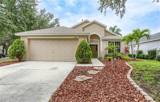 7621 Bristol Park Drive, Apollo Beach, FL 33572 (MLS #U8086839) :: Team Bohannon Keller Williams, Tampa Properties