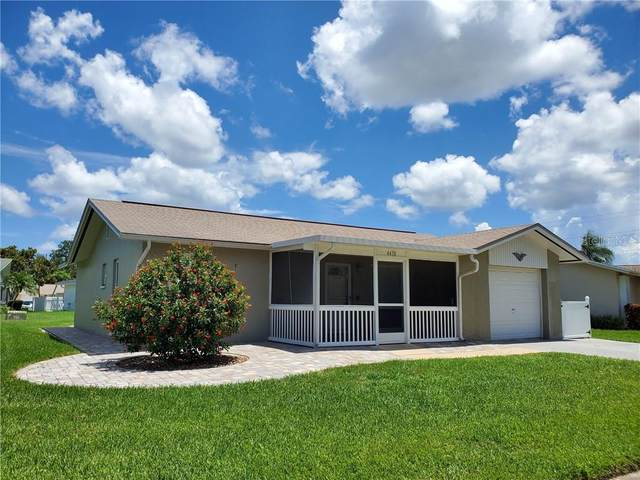 4478 Lake Boulevard, Clearwater, FL 33762 (MLS #U8086841) :: Zarghami Group
