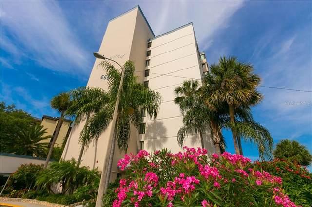660 Island Way #904, Clearwater, FL 33767 (MLS #U8086846) :: The Figueroa Team