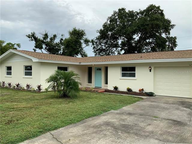 1841 Bugle Lane, Clearwater, FL 33764 (MLS #U8086848) :: GO Realty