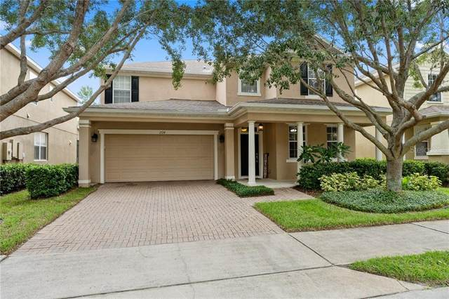 1724 Grand Rue Drive, Casselberry, FL 32707 (MLS #U8086855) :: Hometown Realty Group