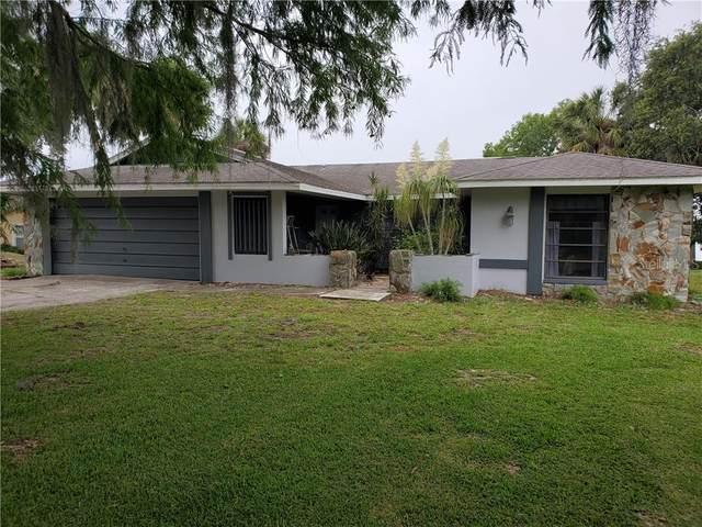 610 George Street S, Tarpon Springs, FL 34688 (MLS #U8086868) :: Premium Properties Real Estate Services