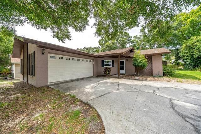 2249 Spanish Vistas Drive W, Dunedin, FL 34698 (MLS #U8086877) :: Team Bohannon Keller Williams, Tampa Properties