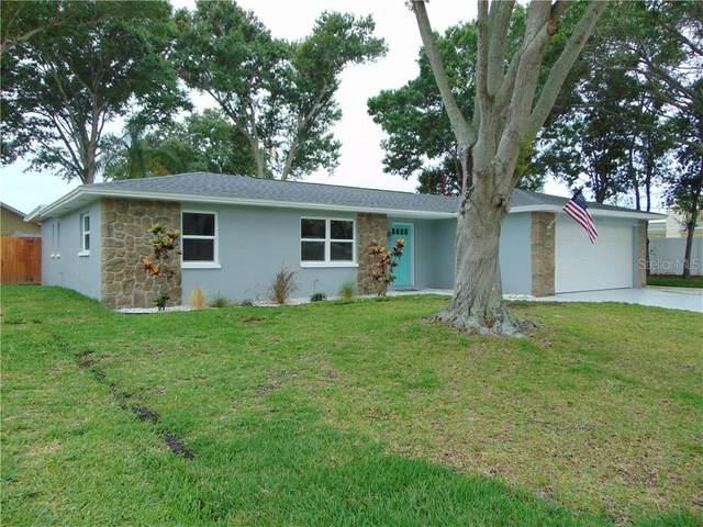 2286 Carolyn Drive, Dunedin, FL 34698 (MLS #U8086894) :: Team Bohannon Keller Williams, Tampa Properties