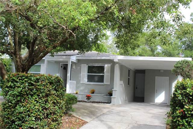 1736 N Martin Luther King Jr Avenue, Clearwater, FL 33755 (MLS #U8086895) :: GO Realty