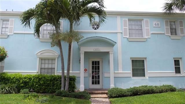 5001 Starfish Drive SE A, St Petersburg, FL 33705 (MLS #U8086913) :: Team Bohannon Keller Williams, Tampa Properties