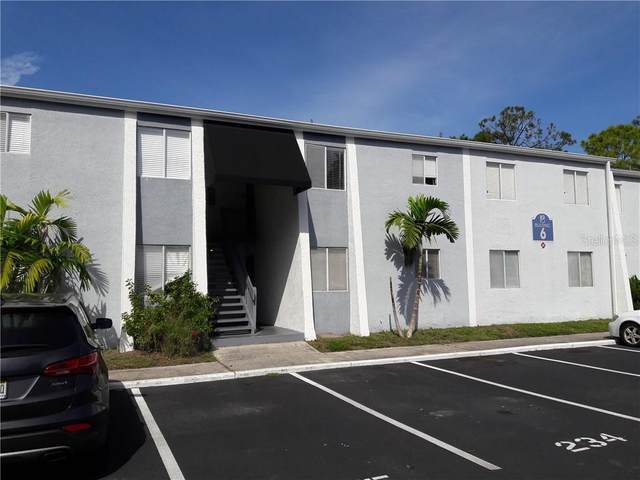 13300 Walsingham Road #66, Largo, FL 33774 (MLS #U8086924) :: The Figueroa Team