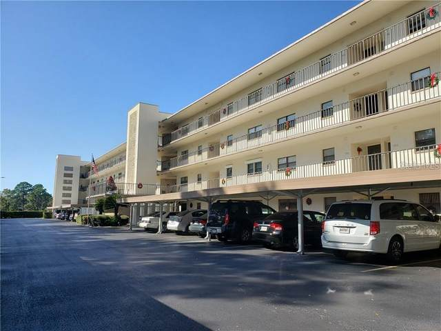 5920 80TH Street N #102, St Petersburg, FL 33709 (MLS #U8086926) :: The Figueroa Team