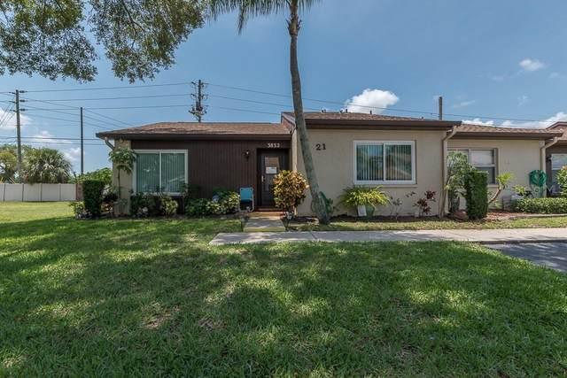 3832 Sailmaker Lane, Holiday, FL 34691 (MLS #U8086933) :: Griffin Group