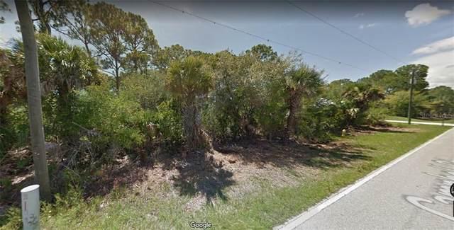 497 Campbell Street, Port Charlotte, FL 33953 (MLS #U8086945) :: The Heidi Schrock Team