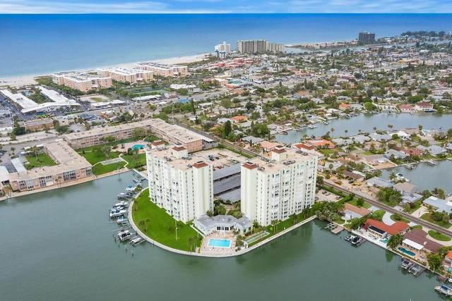 400 64TH Avenue Ph-A, St Pete Beach, FL 33706 (MLS #U8086965) :: Alpha Equity Team