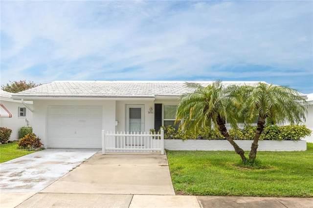 3730 101ST Avenue N #3730, Pinellas Park, FL 33782 (MLS #U8087028) :: Medway Realty