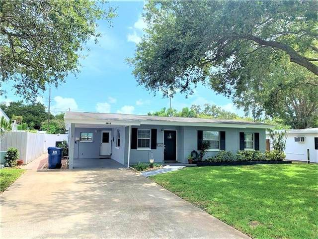 6448 34TH Avenue N, St Petersburg, FL 33710 (MLS #U8087042) :: Team Bohannon Keller Williams, Tampa Properties