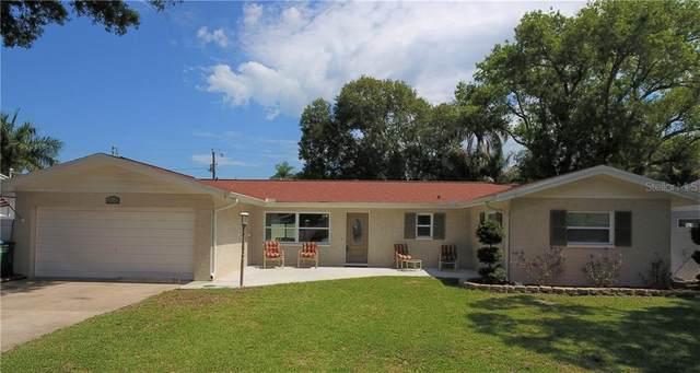 2234 Barbara Drive, Clearwater, FL 33764 (MLS #U8087147) :: Premium Properties Real Estate Services