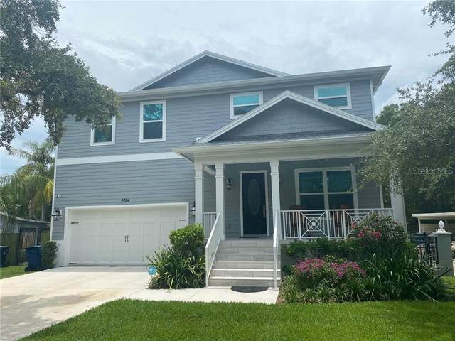 3627 S Hesperides Street, Tampa, FL 33629 (MLS #U8087188) :: The Figueroa Team