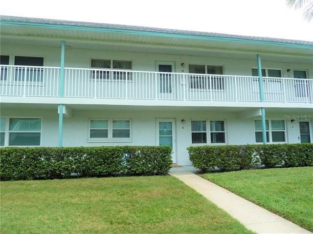 5257 81ST Lane N #16, St Petersburg, FL 33709 (MLS #U8087190) :: Delta Realty, Int'l.