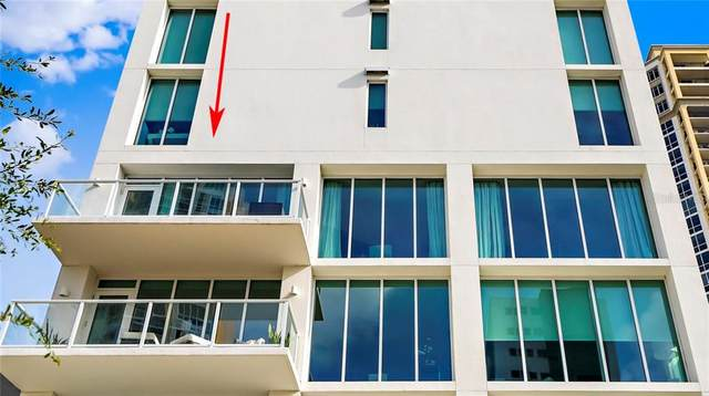 176 4TH Avenue NE #401, St Petersburg, FL 33701 (MLS #U8087194) :: McConnell and Associates