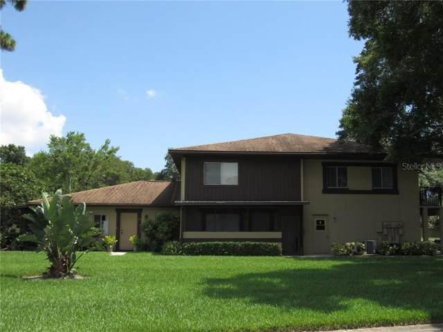 2941 Lichen Lane C, Clearwater, FL 33760 (MLS #U8087209) :: Heckler Realty