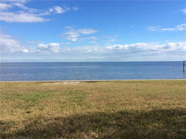 3801 Bayshore Boulevard NE, St Petersburg, FL 33703 (MLS #U8087231) :: Charles Rutenberg Realty