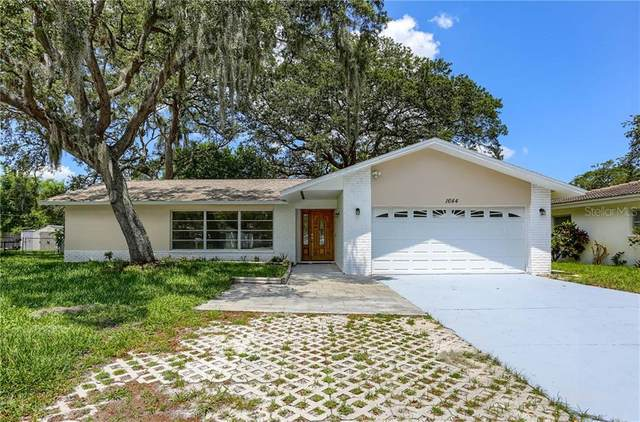 1644 S San Remo Avenue, Clearwater, FL 33756 (MLS #U8087259) :: The Duncan Duo Team