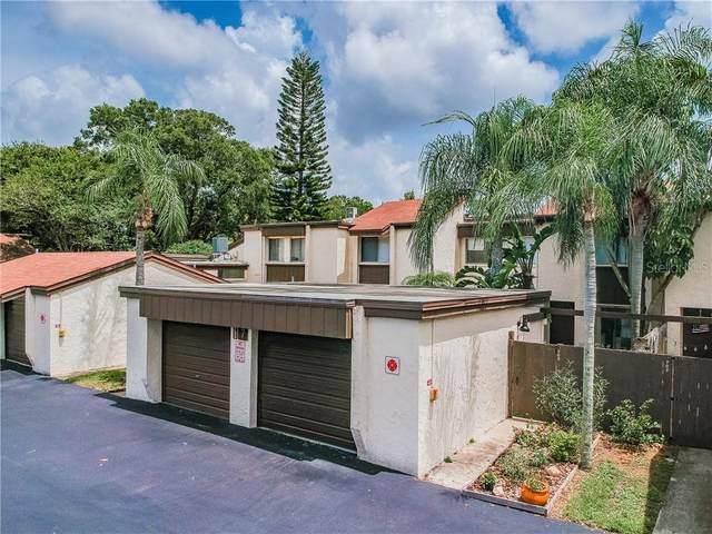 1881 N Hercules Avenue #703, Clearwater, FL 33765 (MLS #U8087267) :: Premium Properties Real Estate Services