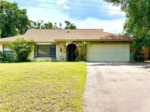 116 Dunbridge Drive, Palm Harbor, FL 34684 (MLS #U8087269) :: Team Bohannon Keller Williams, Tampa Properties