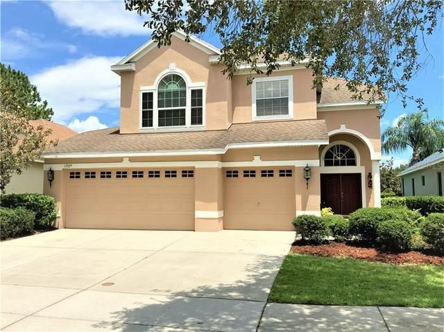 17929 Timber View Street, Tampa, FL 33647 (MLS #U8087383) :: Team Bohannon Keller Williams, Tampa Properties
