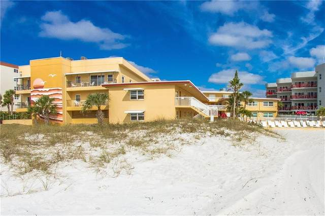 12960 Gulf Boulevard #225, Madeira Beach, FL 33708 (MLS #U8087432) :: Lockhart & Walseth Team, Realtors