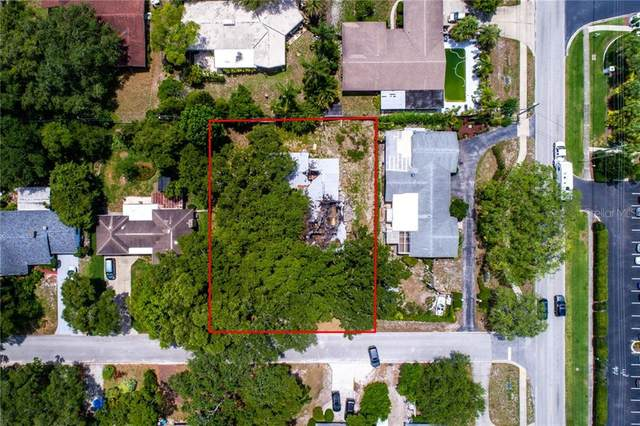 1506 Meadow Dale Drive, Clearwater, FL 33764 (MLS #U8087437) :: Premium Properties Real Estate Services