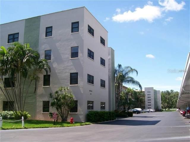 5623 80TH Street N #507, St Petersburg, FL 33709 (MLS #U8087460) :: Charles Rutenberg Realty
