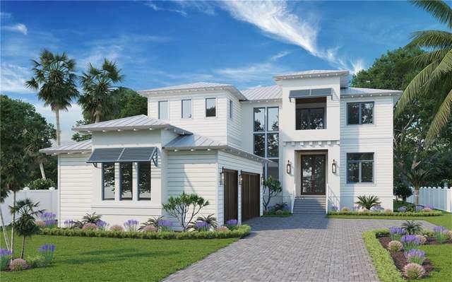 1611 Brightwaters Boulevard NE, St Petersburg, FL 33704 (MLS #U8087474) :: Burwell Real Estate