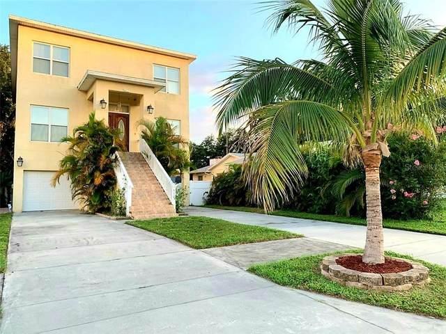612 44TH Avenue N, St Petersburg, FL 33703 (MLS #U8087575) :: Medway Realty