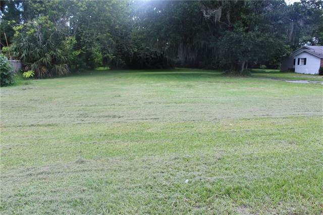 1007 & 1005 N Church Avenue, Mulberry, FL 33860 (MLS #U8087617) :: Team Borham at Keller Williams Realty