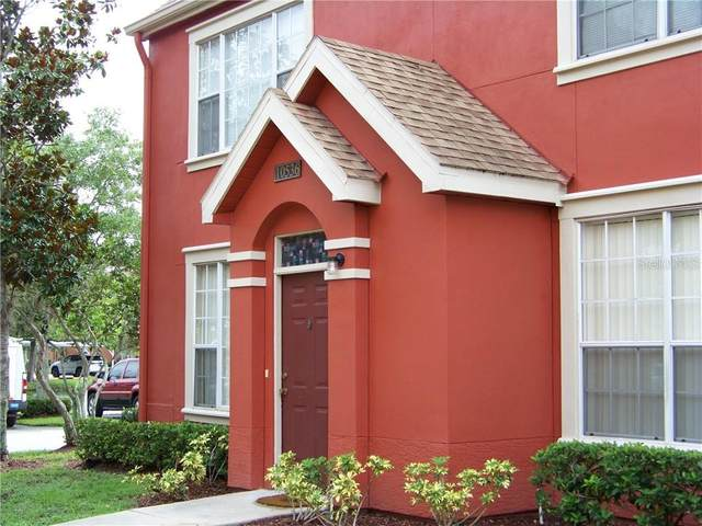 10536 Windsor Lake Court, Tampa, FL 33626 (MLS #U8087629) :: Team Bohannon Keller Williams, Tampa Properties