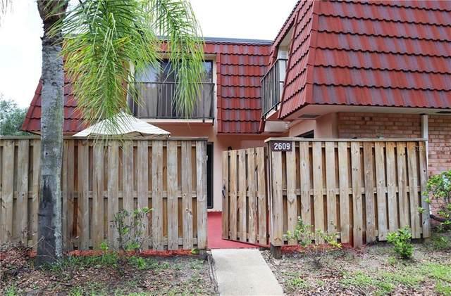 2609 10TH Court, Palm Harbor, FL 34684 (MLS #U8087657) :: Your Florida House Team