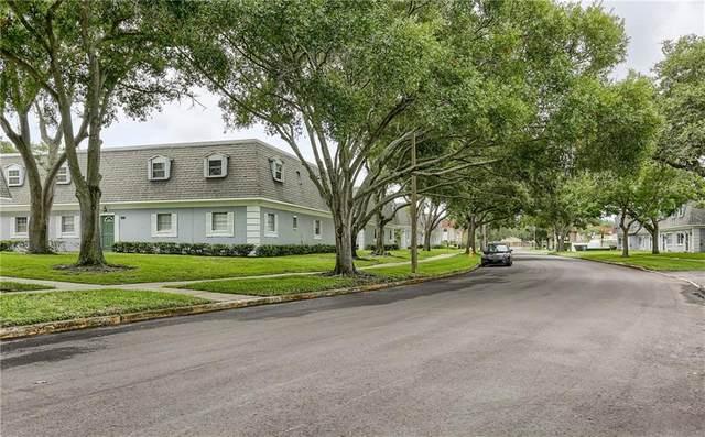 1717 Belleair Forest Drive D, Belleair, FL 33756 (MLS #U8087740) :: Premium Properties Real Estate Services