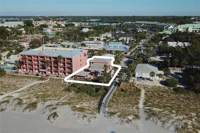 2 4TH Avenue, Indian Rocks Beach, FL 33785 (MLS #U8087760) :: Lockhart & Walseth Team, Realtors