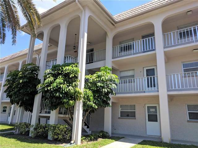 1303 S Hercules Avenue S #29, Clearwater, FL 33764 (MLS #U8087869) :: Your Florida House Team