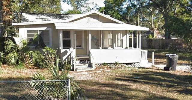 1710 40TH Street S, St Petersburg, FL 33711 (MLS #U8087893) :: Team Bohannon Keller Williams, Tampa Properties