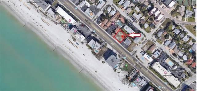 14107 Gulf Boulevard, Madeira Beach, FL 33708 (MLS #U8087908) :: Lockhart & Walseth Team, Realtors
