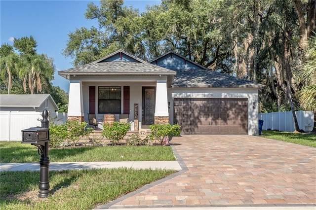 7709 N Dartmouth Avenue, Tampa, FL 33604 (MLS #U8087999) :: Carmena and Associates Realty Group