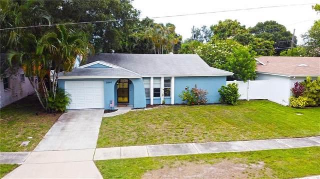 5849 99TH Terrace N, Pinellas Park, FL 33782 (MLS #U8088014) :: Team Bohannon Keller Williams, Tampa Properties