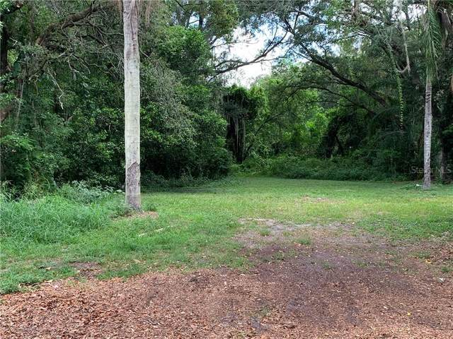 2906 E 147TH Avenue, Lutz, FL 33559 (MLS #U8088031) :: Team Buky