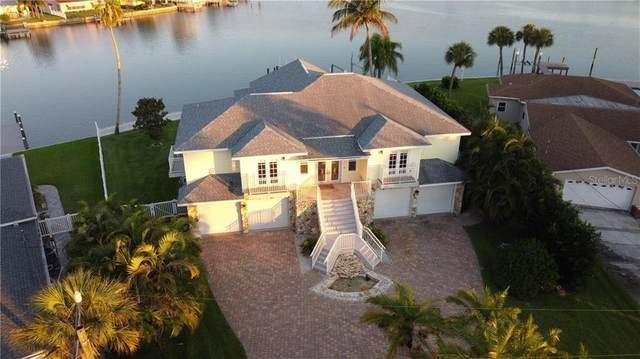 3876 Belle Vista Drive E, St Pete Beach, FL 33706 (MLS #U8088041) :: Griffin Group