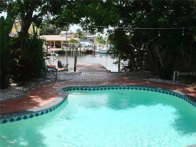 5443 Bayou Grande Boulevard NE, St Petersburg, FL 33703 (MLS #U8088049) :: Charles Rutenberg Realty